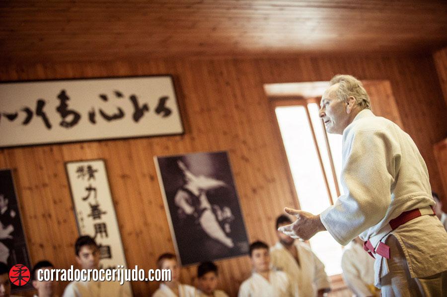 Attivita giovanile di Judo