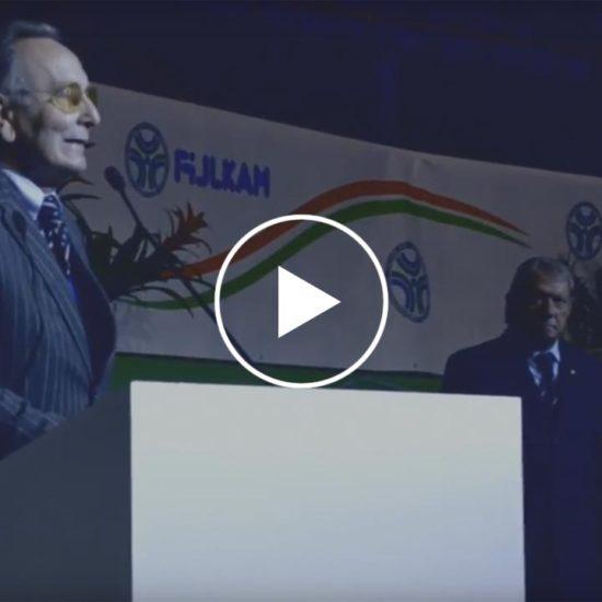 Discorso Croceri assemblea elettiva FIJLKAM 2016